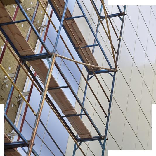 Trabajos verticales en Leon_Tejados CRP